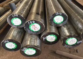 SAE5140 / SCr440 Hot Rolled Alloy Steel Round Bar For Machinery
