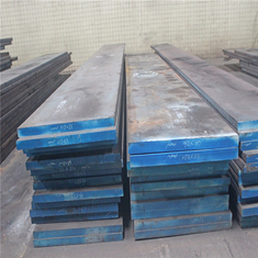 1.3243 / M35 Black Surface High Speed Special Tool Steel With length 3000-6000mm